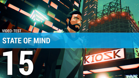 State of Mind : L'avis de la rédaction en 3 minutes
