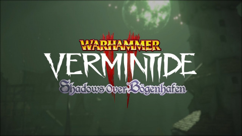Warhammer : Vermintide 2 - Shadows Over Bogenhafen sur PS4