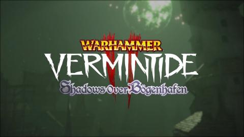 Warhammer : Vermintide 2 - Shadows Over Bogenhafen sur PS4