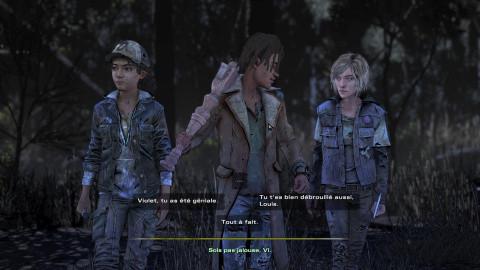 The Walking Dead : Une grande conclusion pour cette 4e saison