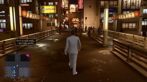 Yakuza Kiwami 2 : Le Dragon de Dojima au sommet de son art
