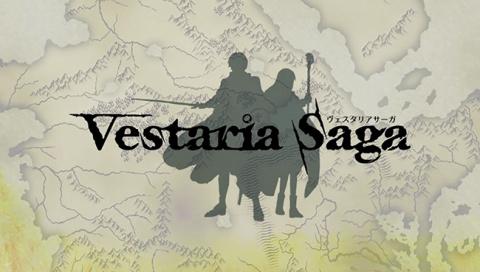 Vestaria Saga sur PC