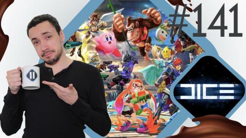 Pause Cafay #141 : Smash Bros Ultimate déjà au top des ventes