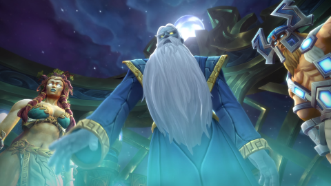 World of Warcraft : Battle for Azeroth - Une extension solide au renouvellement timide