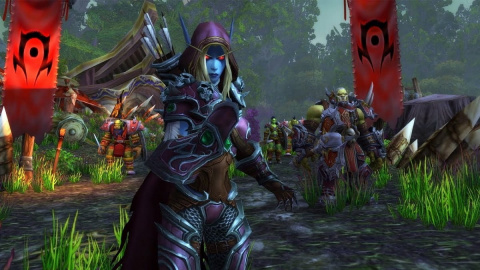 World of Warcraft : Battle for Azeroth - La Horde débarque à Zandalar