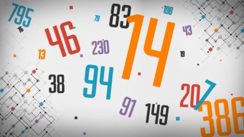 Les chiffres du mois de juillet : Bandai Namco et les nouvelles IP, No Man's Sky...