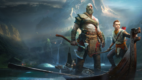 "God of War : ""Yoshida était horrifié"", se souvient Cory Barlog"