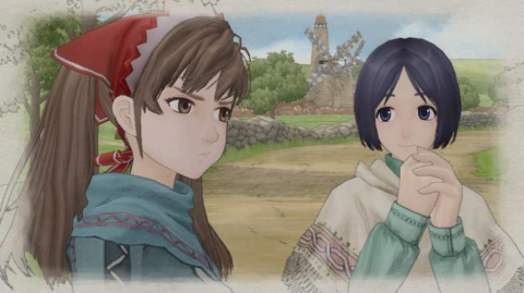 Valkyria Chronicles : le premier opus arrive aussi sur nos Switch occidentales