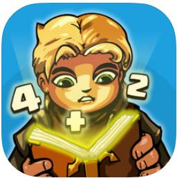 Math and Sorcery sur iOS