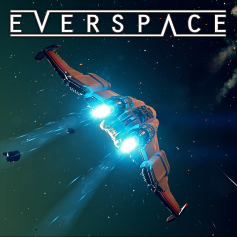 EVERSPACE sur Switch