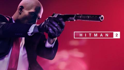 Hitman 2 : Un monde d'assassinats