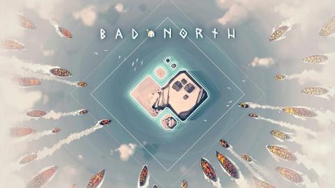 Bad North : Les vikings débarquent sur switch !