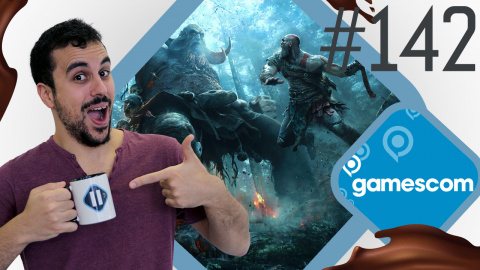 Pause Cafay #142 : God of War aurait pu se passer en Egypte
