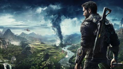 Just Cause 4 : Les nouveautés dévoilées et commentées par Square Enix - Gamescom 2018