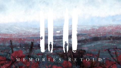 11-11 Memories Retold : La guerre racontée présente son story trailer - Gamescom 2018