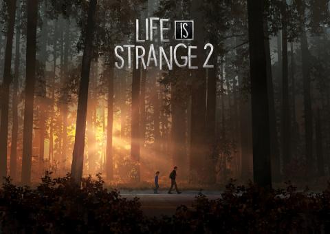 gamescom : Life is Strange 2 dévoile ses héros en vidéo