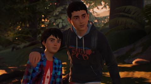 gamescom : Life is Strange 2 est un road trip fraternel plein de charme