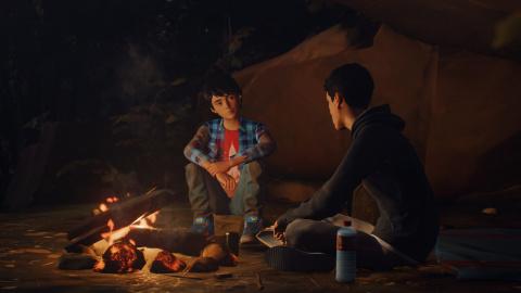 Life is Strange 2 est un road trip fraternel plein de charme - gamescom 2018