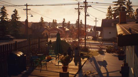 Life is Strange : Les développeurs évoquent la suite de la série