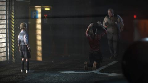 gamescom 2018 - Resident Evil 2 Remake : de nouvelles images mettant Claire Redfield à l'honneur