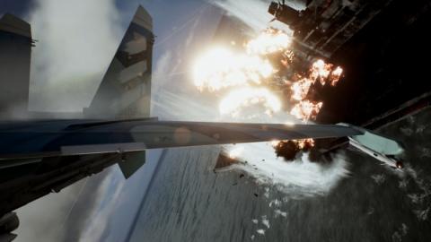 gamescom 2018 - Ace Combat 7 décollera le 18 janvier prochain sur consoles