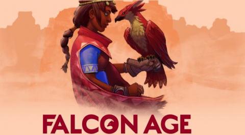 Falcon Age sur PS4