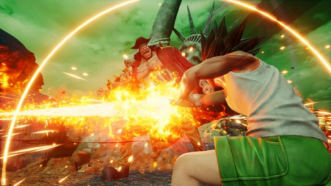 Jump Force : jeu en ligne, Vegeta, Namek... des nouveautés présentées - gamescom 2018