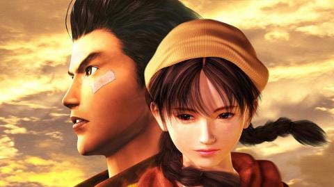 gamescom : la date de sortie de Shenmue III confirmée