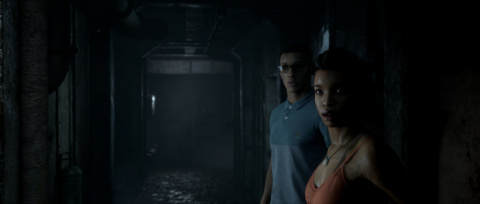 gamescom 2018 : les créateurs d'Until Dawn annoncent Man of Medan, premier opus de l'anthologie The Dark Pictures