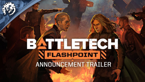 BattleTech : Flashpoint