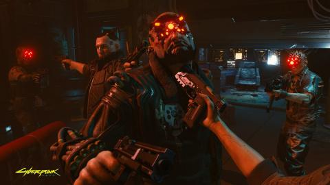 Cyberpunk 2077 : Le studio QLOC se joint au chantier
