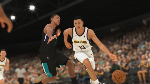 NBA 2K19 : The Way Back, le trailer du nouveau mode MyCAREER