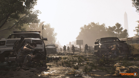 The Division 2 délaissera Steam pour Epic