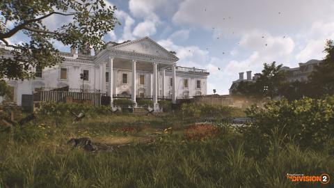 gamescom 2018 : The Division 2, construire un monde immersif