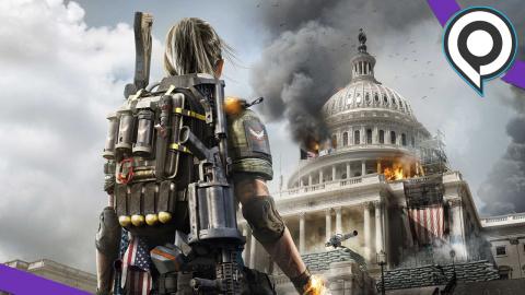 gamescom : The Division 2, construire un monde immersif