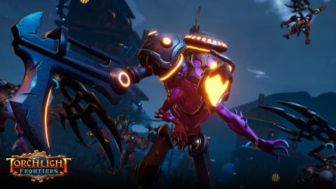 Torchlight Frontiers : Max Schaefer évoque la monétisation du jeu