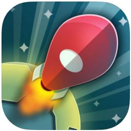 Pocket Rocket - Blast Off sur iOS