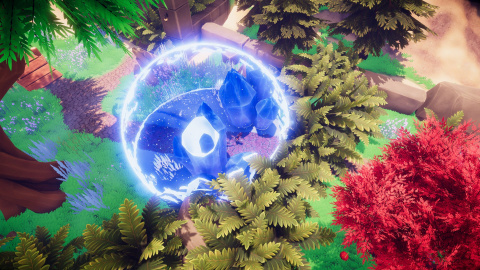 Ary and the Secret of Seasons sortira le 28 juillet