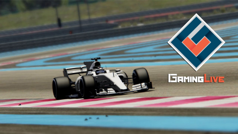 F1 2018 : le grand retour du circuit Paul Ricard