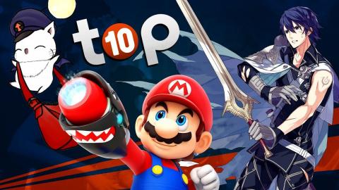 Top 10 des meilleurs Tactical-RPG