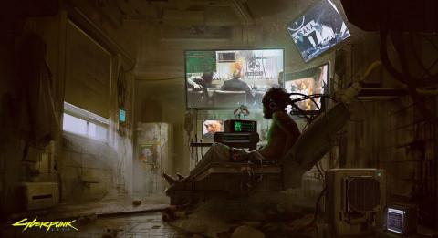 Cyberpunk 2077 a de grandes chances d'être cross-gen