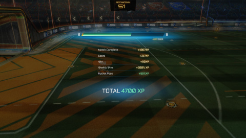 "Rocket League : la ""Progression Update"" arrive le 29 août"
