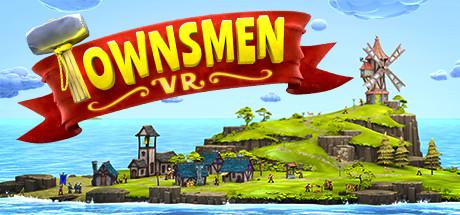 Townsmen VR sur PC