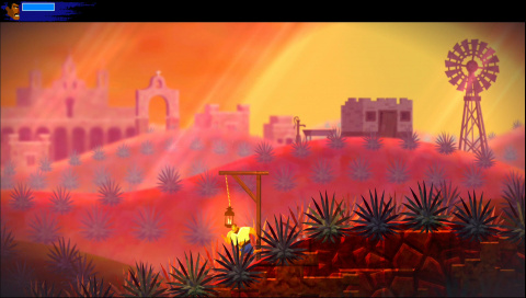 Guacamelee! One-Two Punch Collection ouvre ses précommandes sur Nintendo Switch