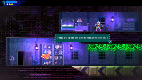 Guacamelee 2 : les DLC Three Amigos et The Proving Grounds arrivent