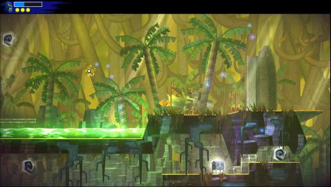 Guacamelee! se met en boîte sur Switch et PS4 aux États-Unis
