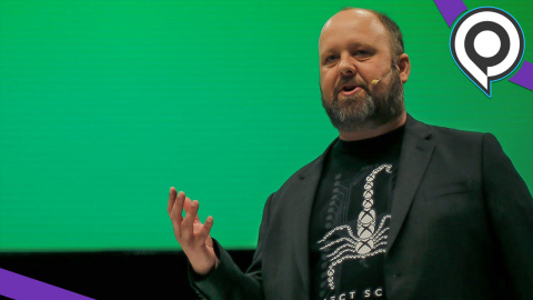 """gamescom - A. Greenberg (Microsoft) """"Nous nous sommes recentrés sur le contenu"""""""