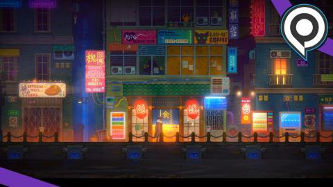 gamescom : Tales of the Neon Sea, enquête et aventures dans un univers cyberpunk