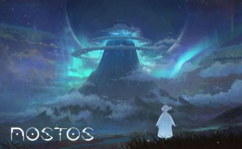 gamescom 2018 : Nostos, le jeu VR multijoueur en monde ouvert de NetEase Games