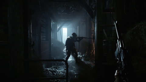 Hunt Showdown : La nouvelle carte attendue au printemps